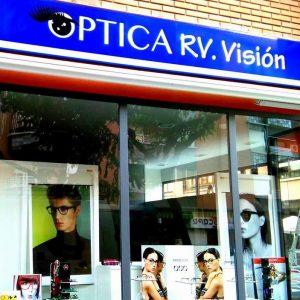 RV-Vision