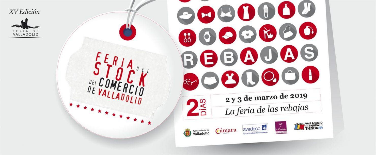 Feria del Stock en Valladolid