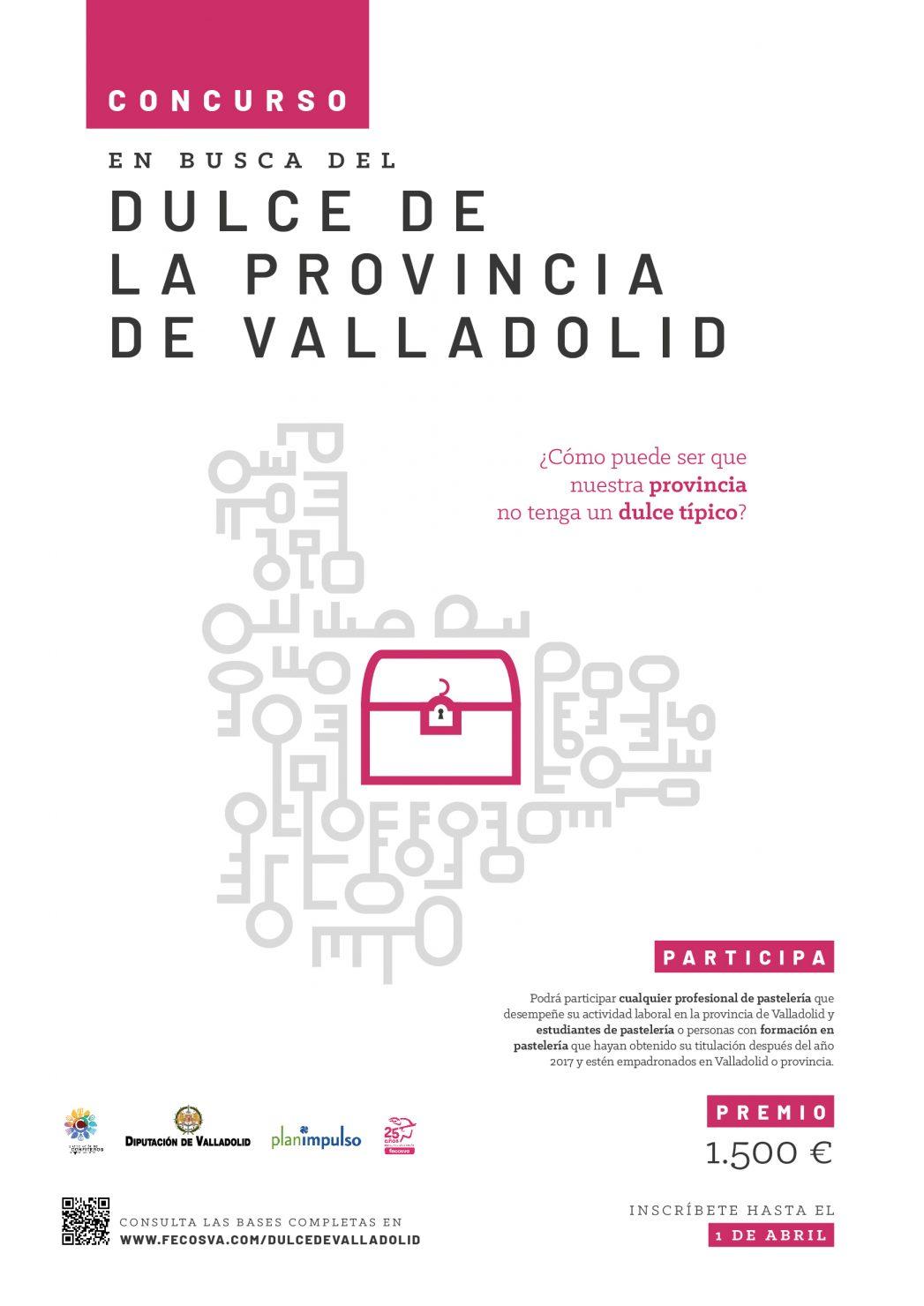 Dulce de Valladolid