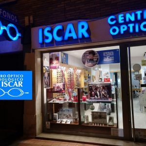 Optica Iscar
